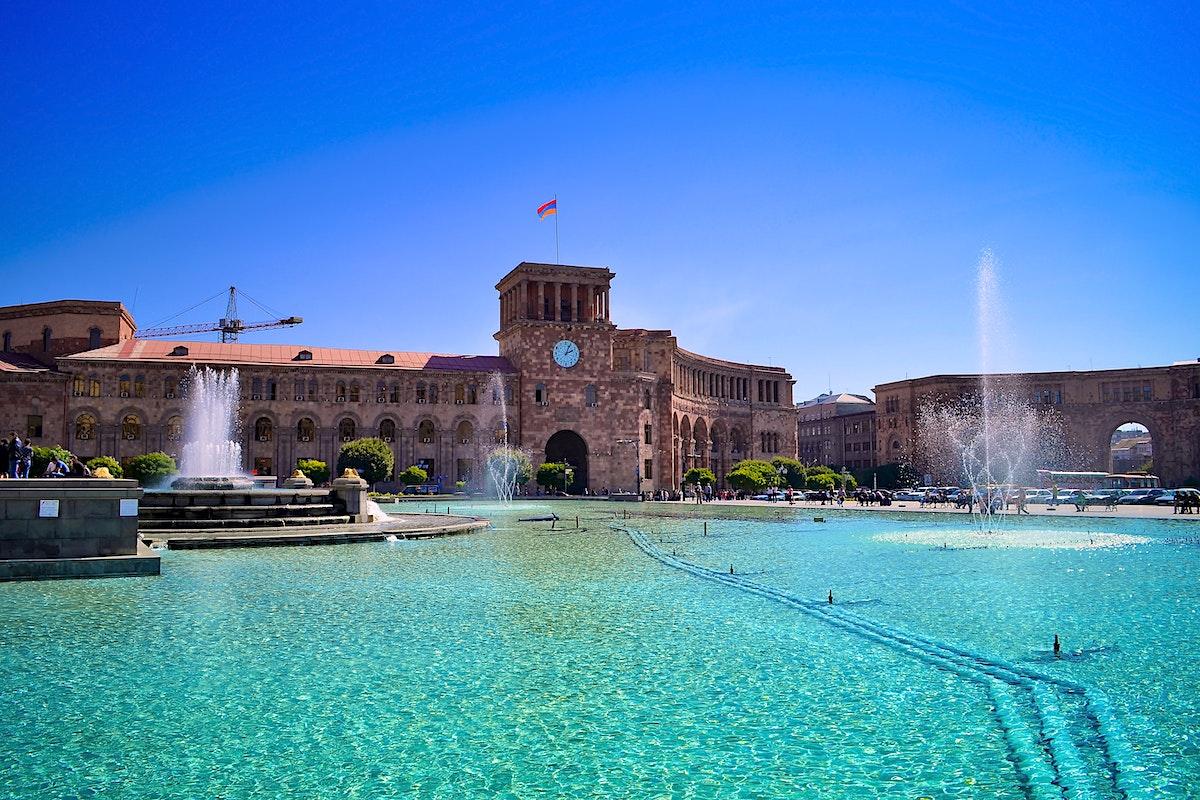Yerevan Travel Armenia Lonely Planet