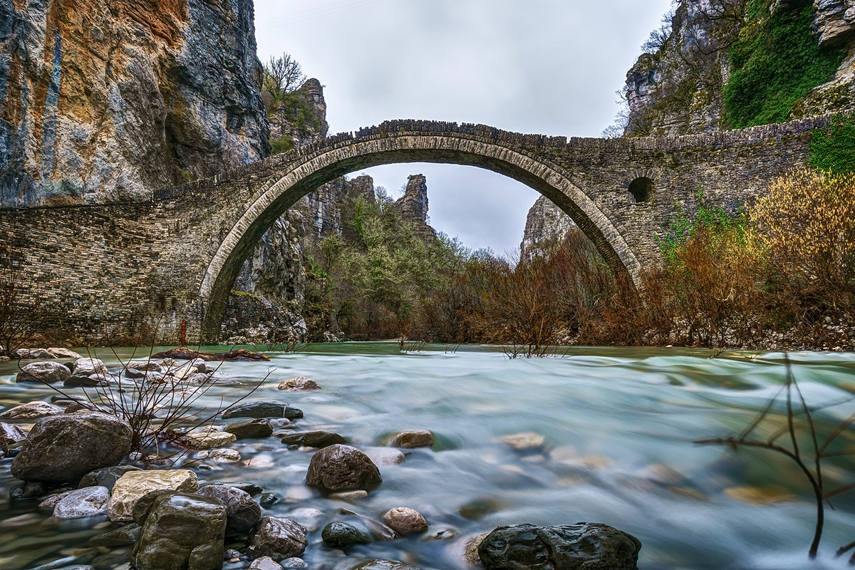Ioannina travel | Northern Greece, Greece - Lonely Planet