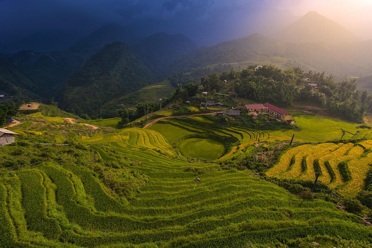 Sapa travel - Lonely Planet