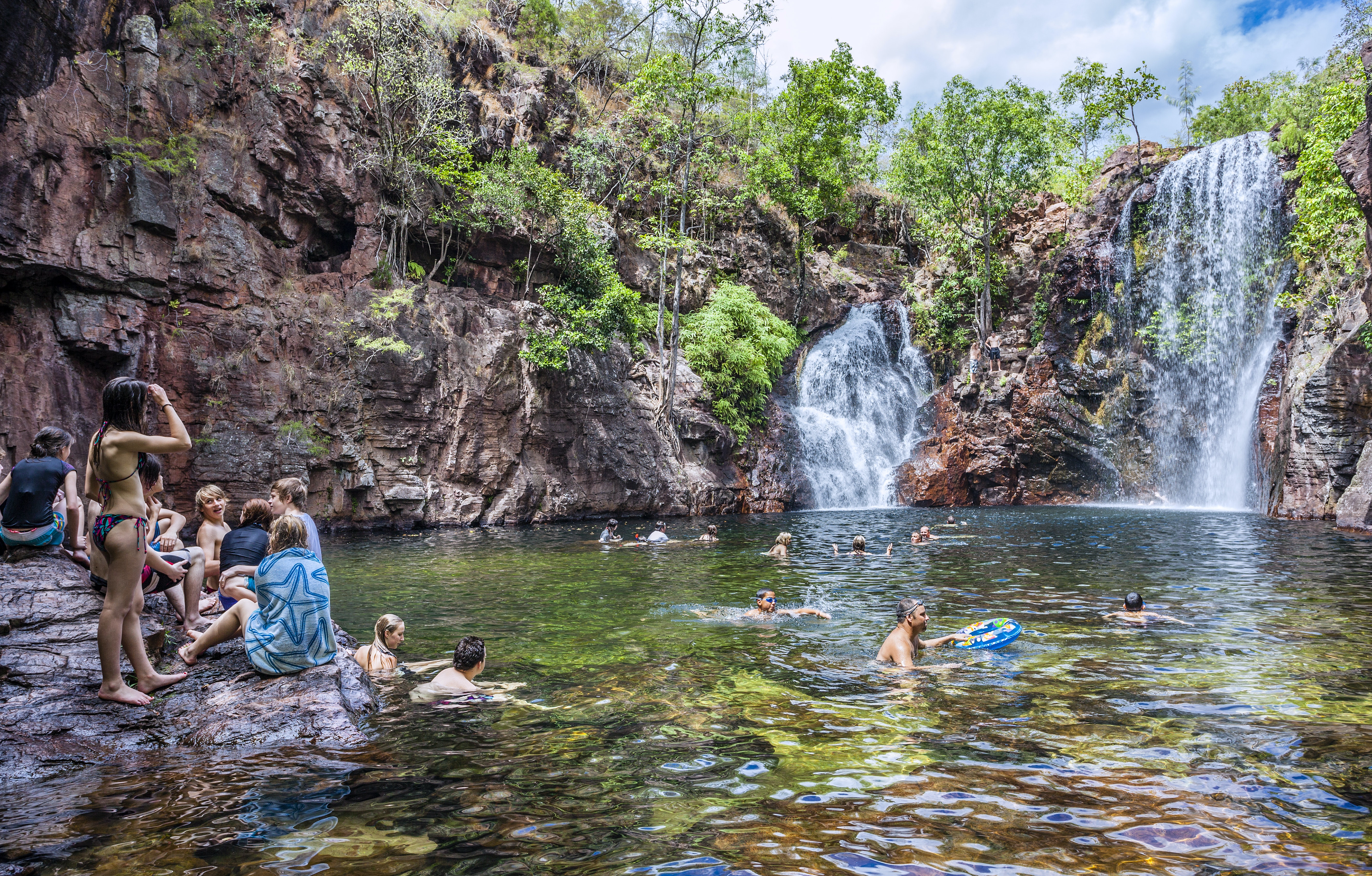 Litchfield National Park Travel Lonely Planet