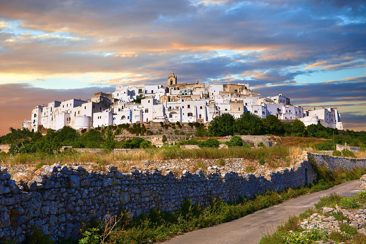 Ostuni travel | Puglia, Italy - Lonely Planet