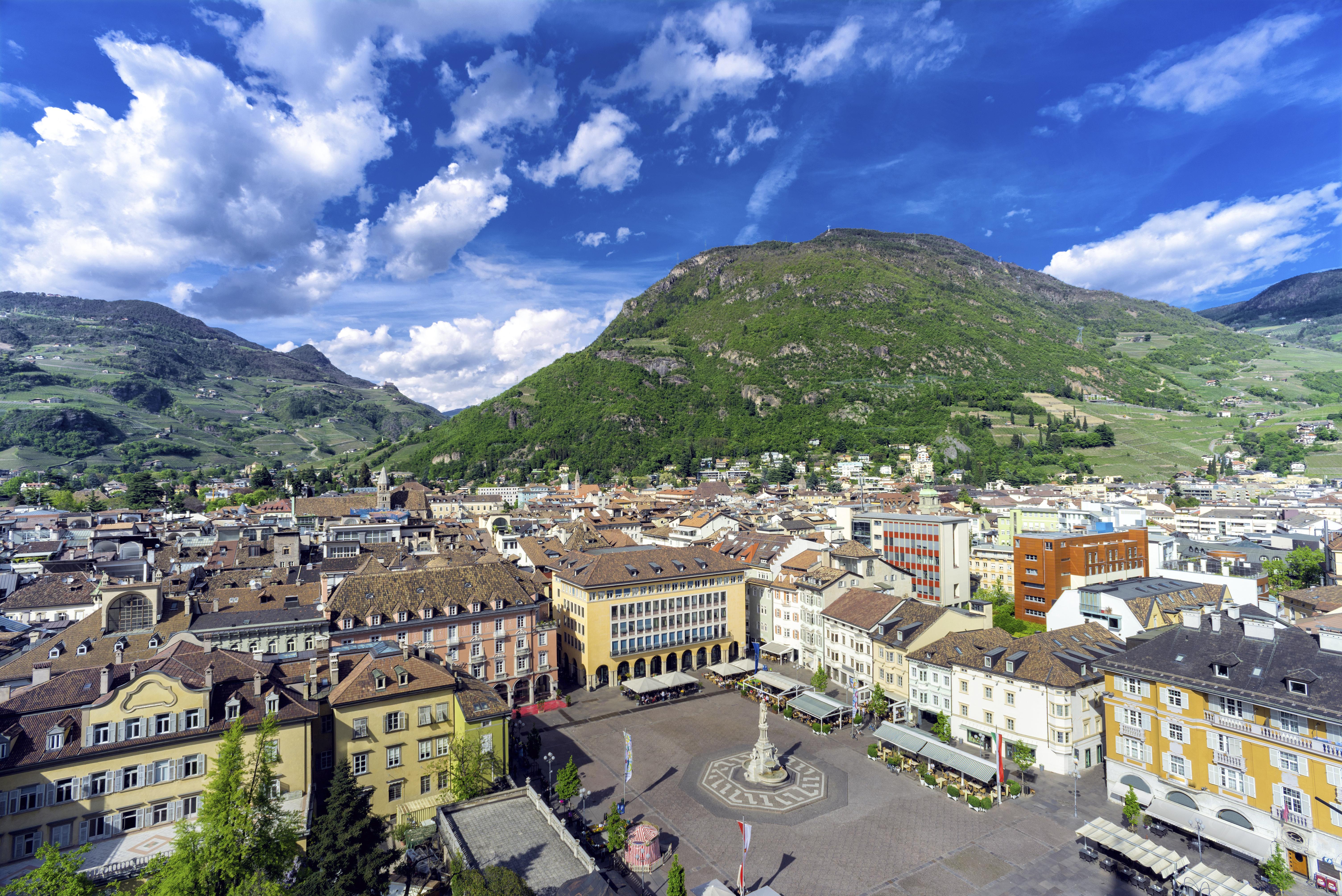 Bolzano Bozen travel Lonely Planet