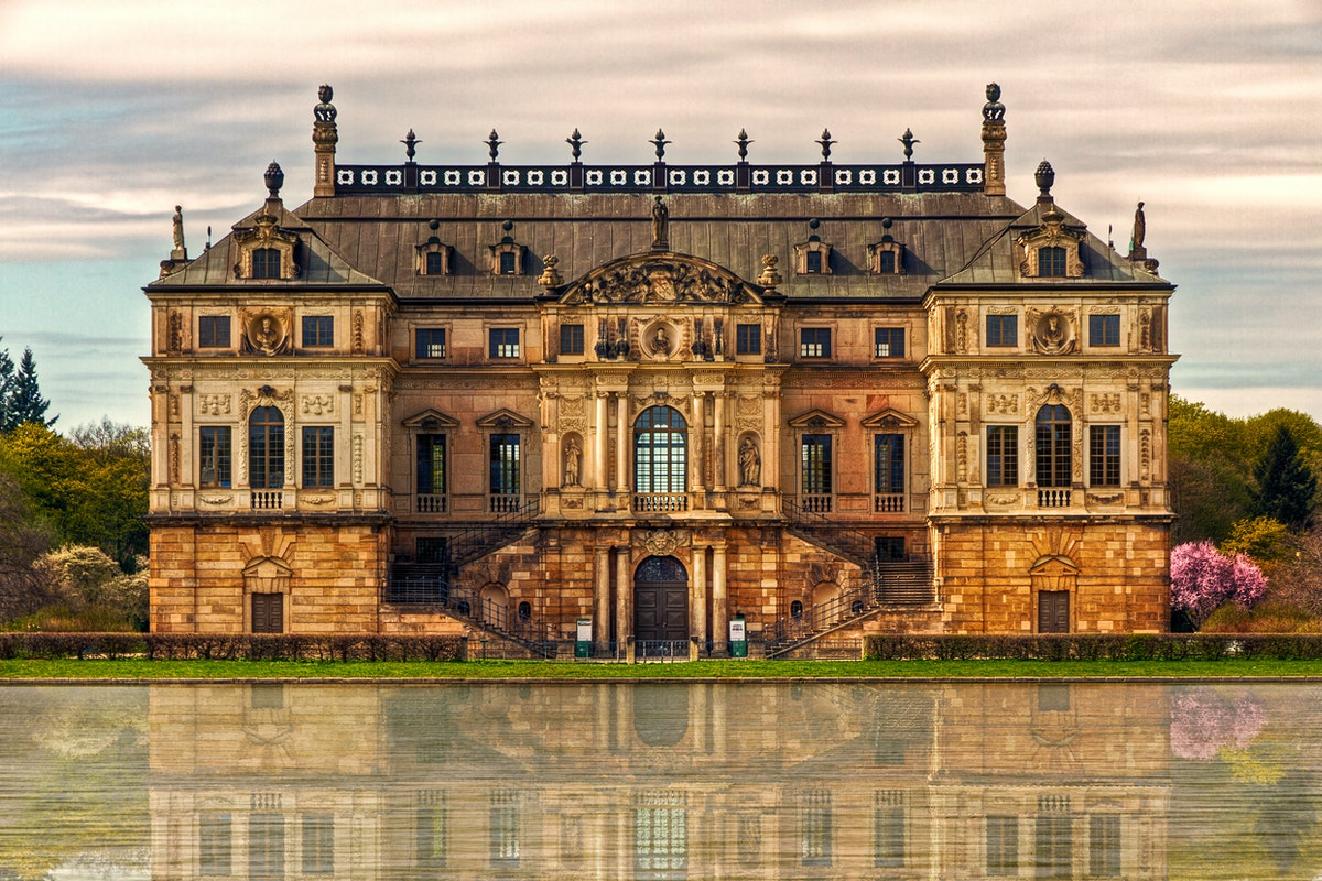 Dresden Travel Saxony Germany Lonely Planet