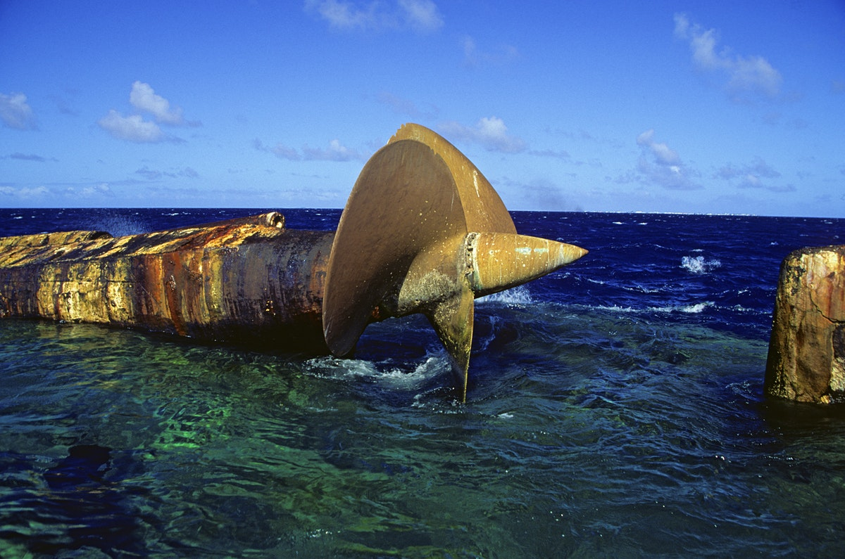 Kwajalein Atoll travel  Marshall Islands - Lonely Planet
