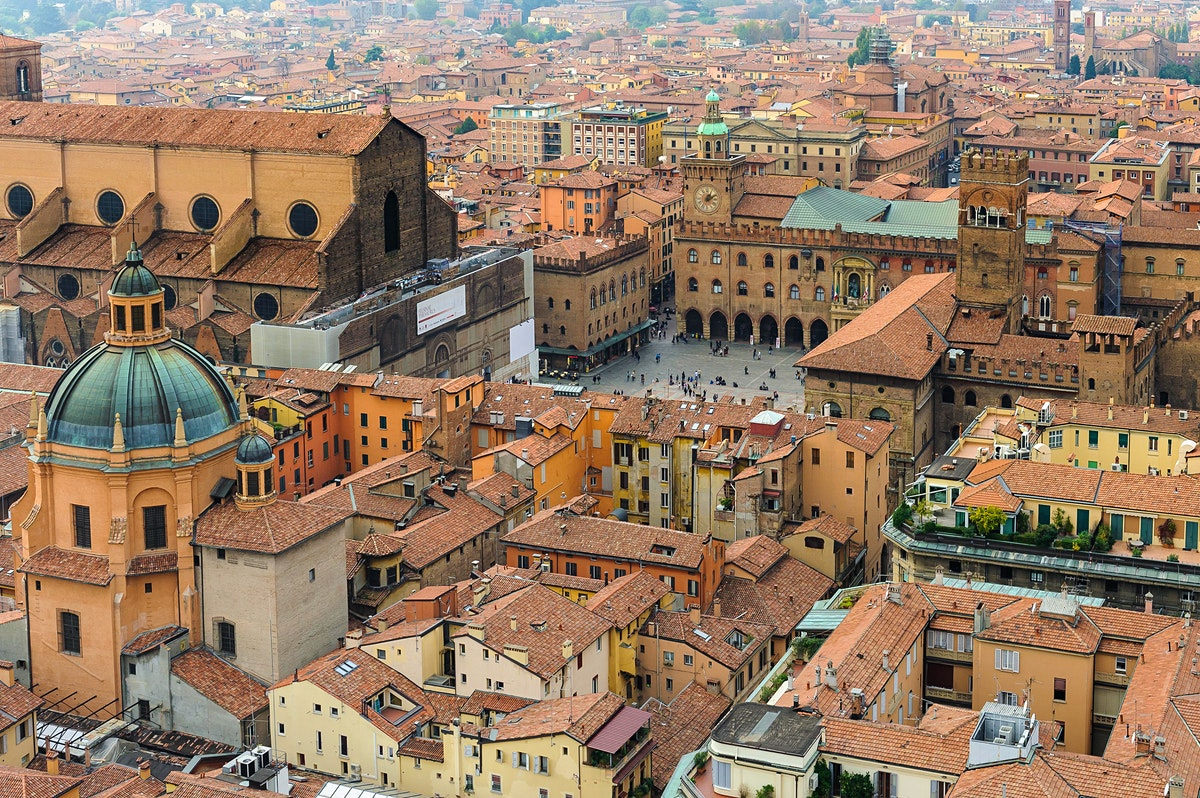 Bologna travel | Emilia-Romagna, Italy - Lonely Planet