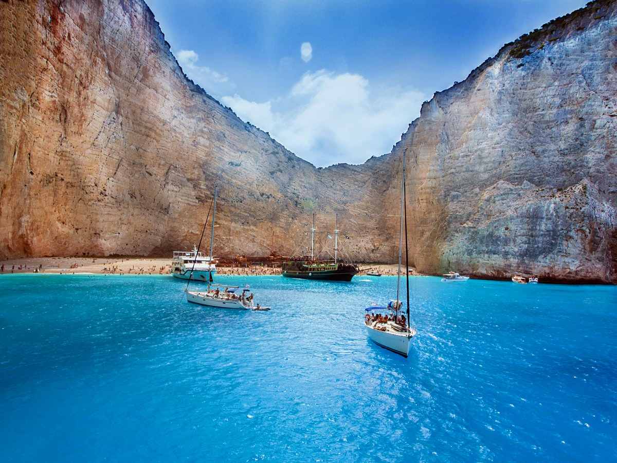 Zakynthos travel | Greece - Lonely Planet