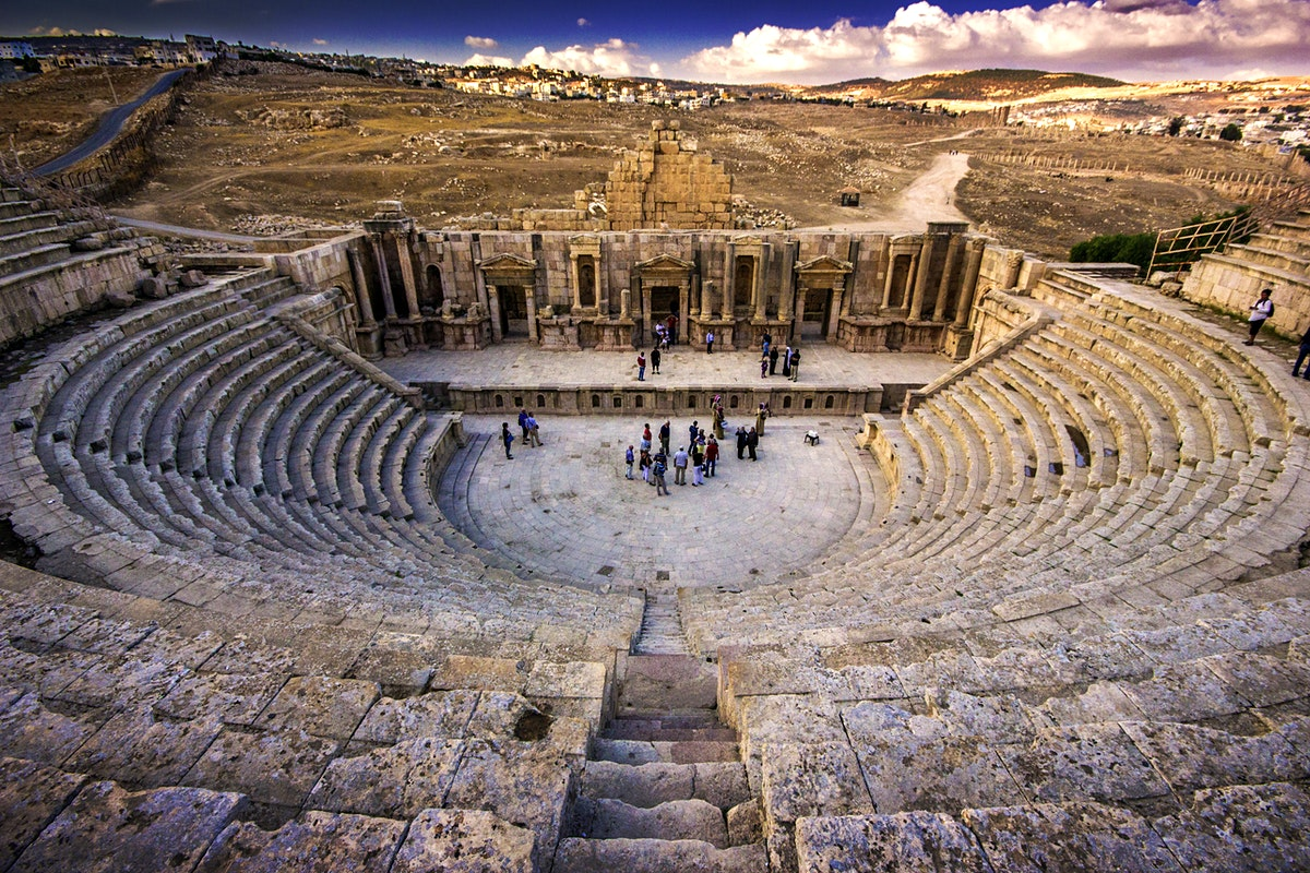 Amman travel  Lonely Planet