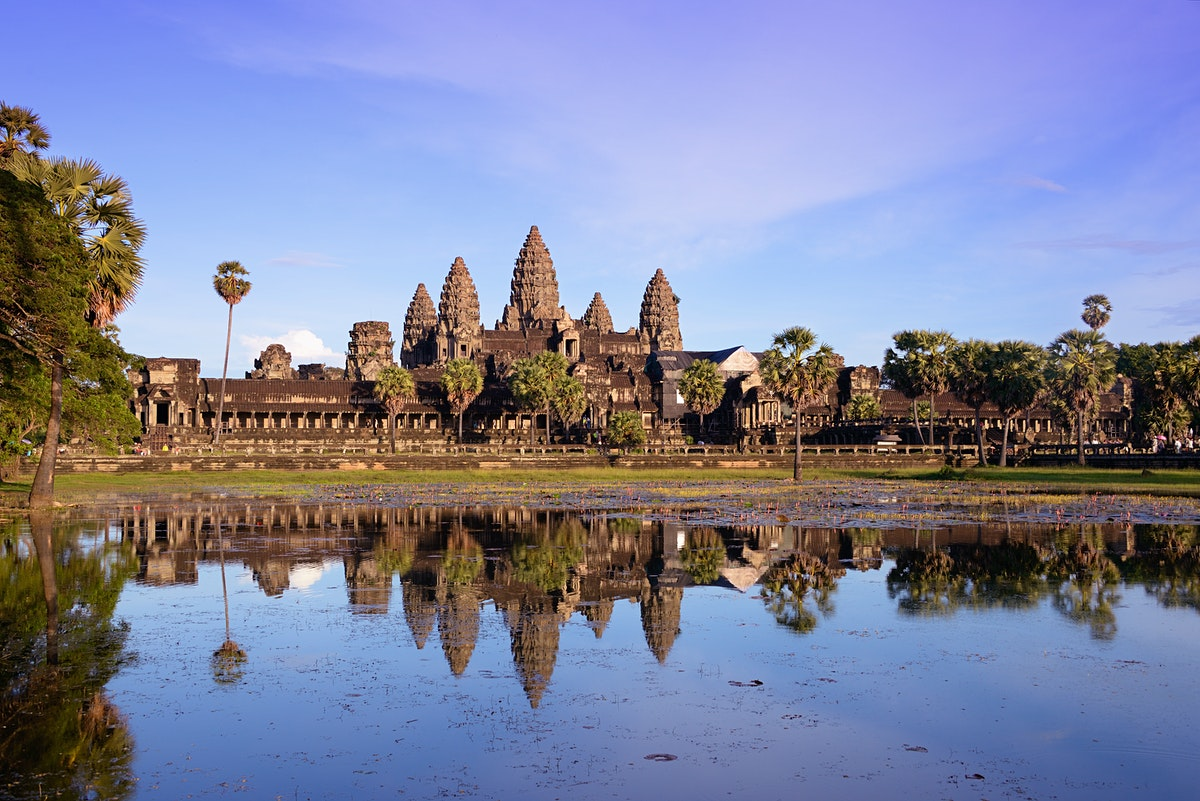 Angkor Wat travel - Lonely Planet
