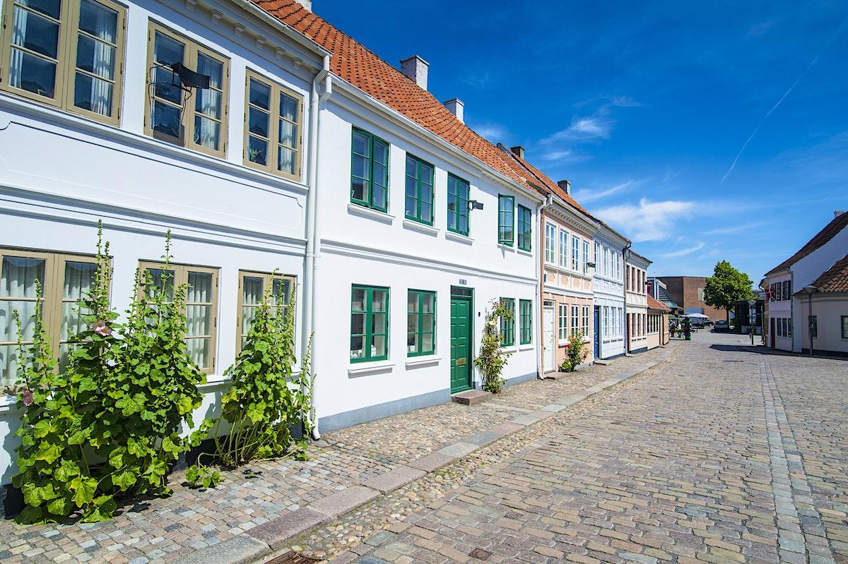 Odense escort