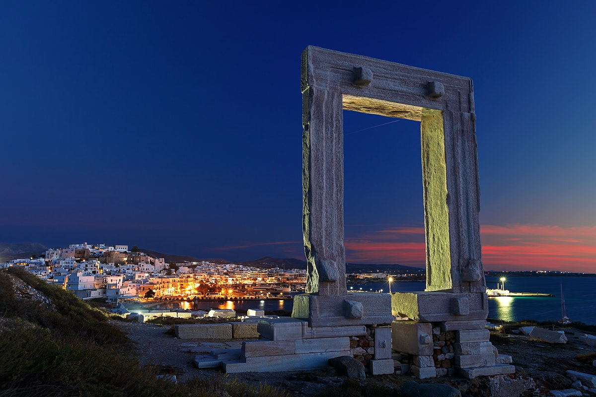 Naxos Travel Cyclades Greece Lonely Planet
