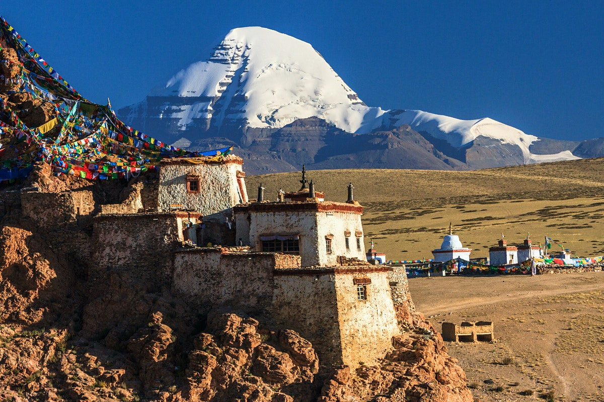 Darchen Amp Mt Kailash Travel Tibet China Lonely Planet