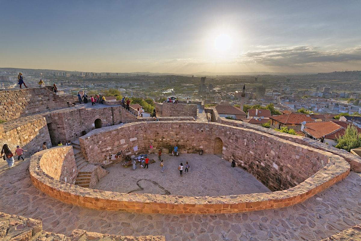 Ankara travel | Central Anatolia, Turkey - Lonely Planet