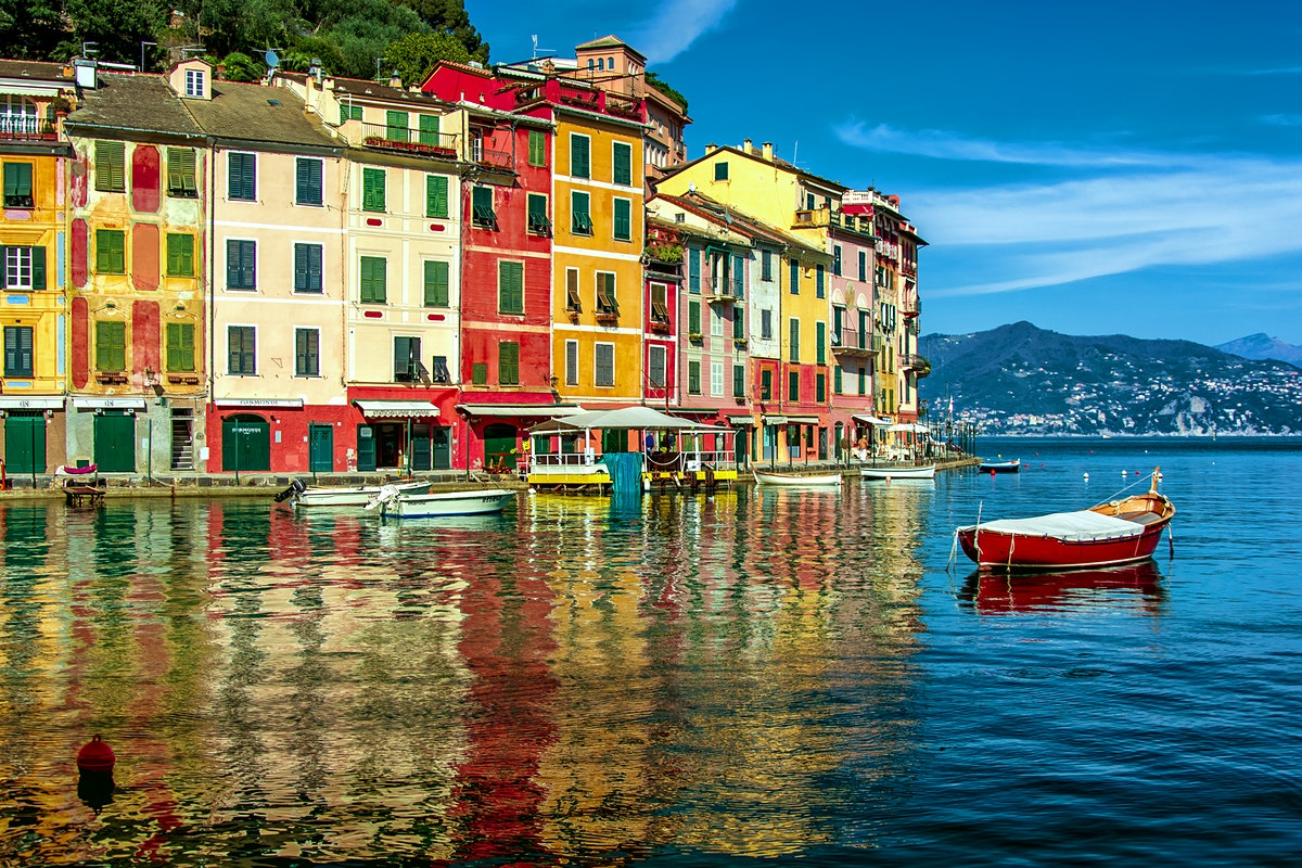 Portofino travel | The Italian Riviera, Italy - Lonely Planet