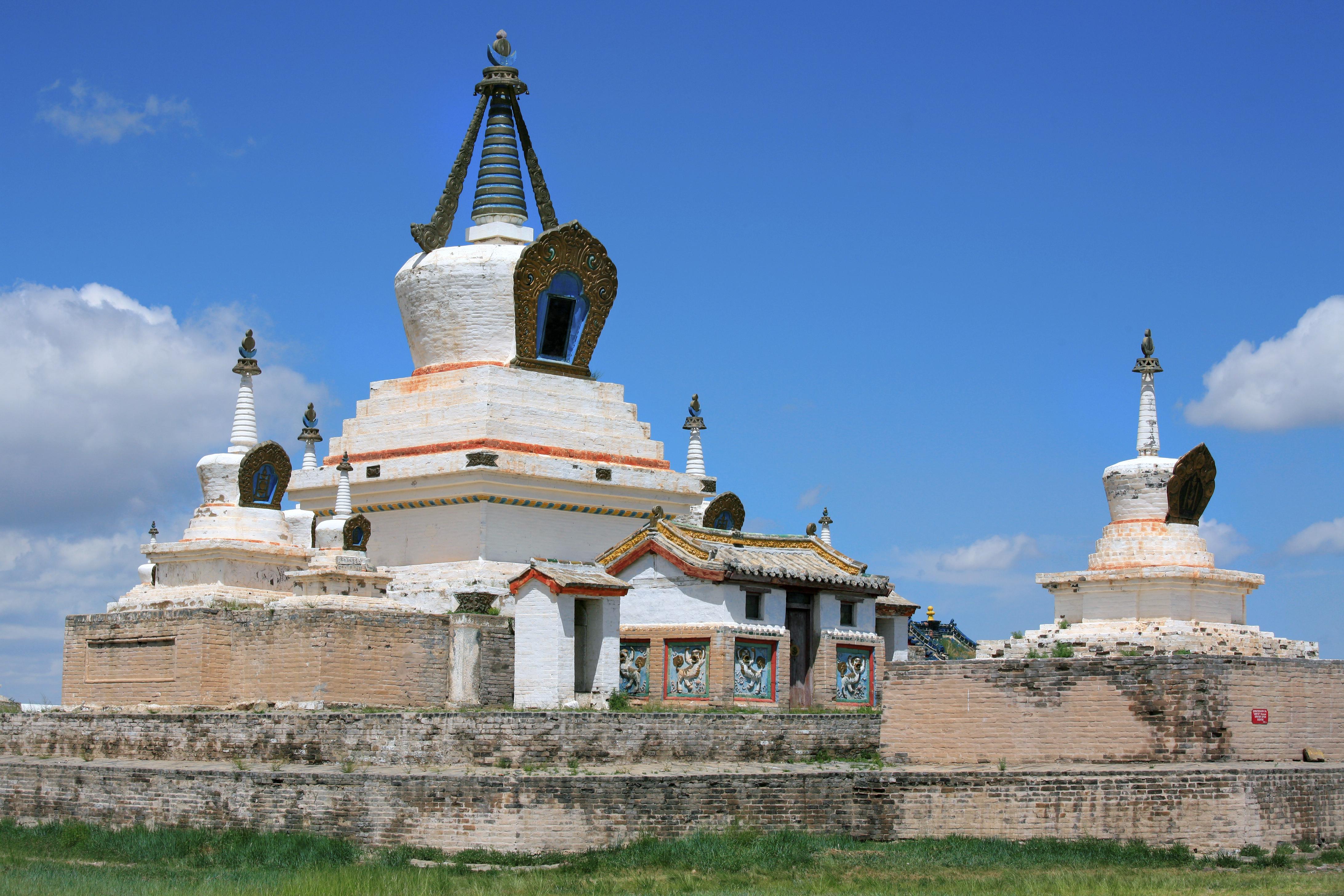 Kết quả hình ảnh cho Erdene-Zuu