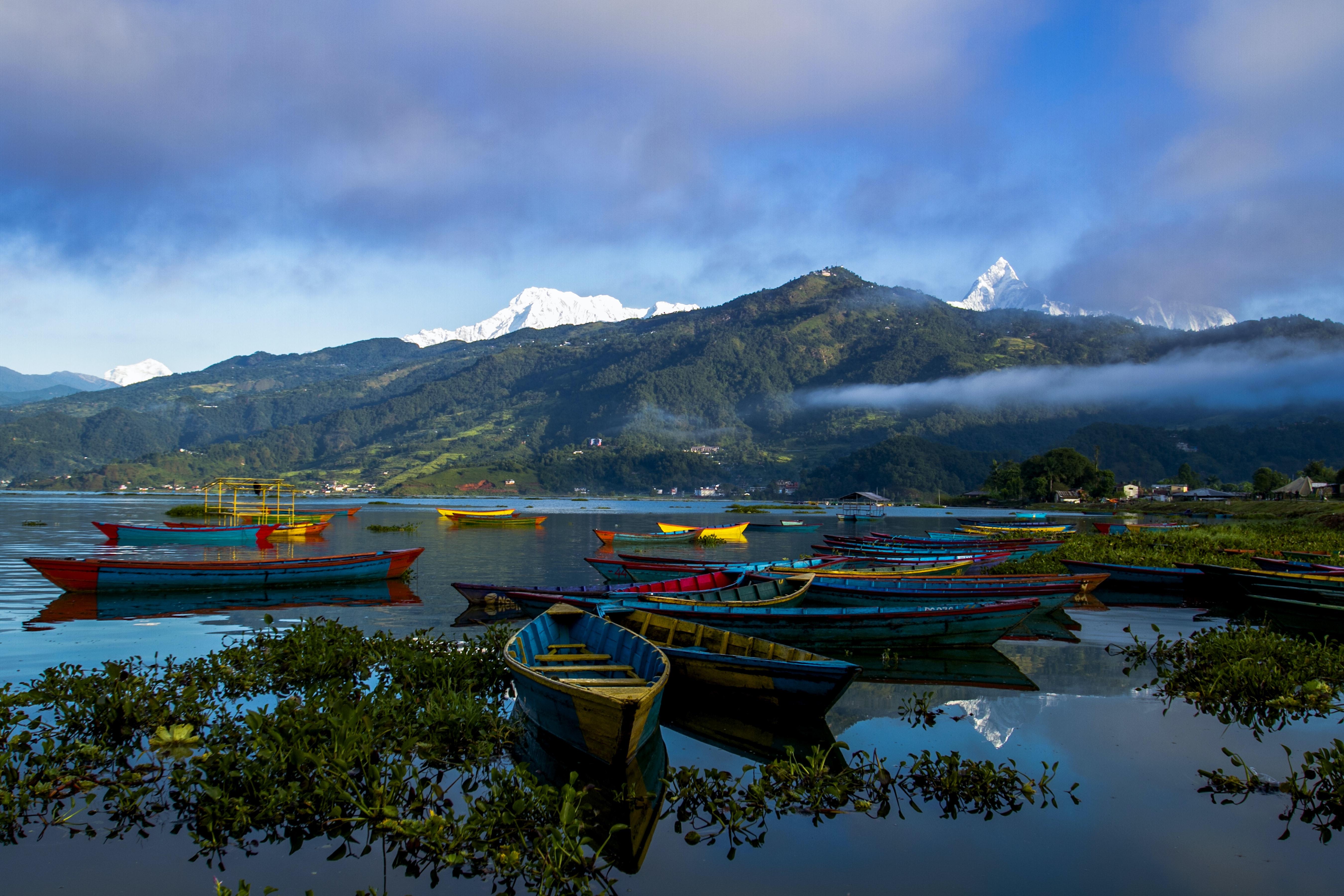 Pokhara Travel Lonely Planet