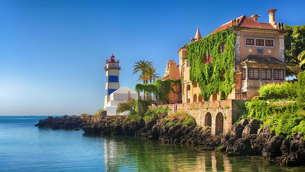 Best Hotels In Cascais