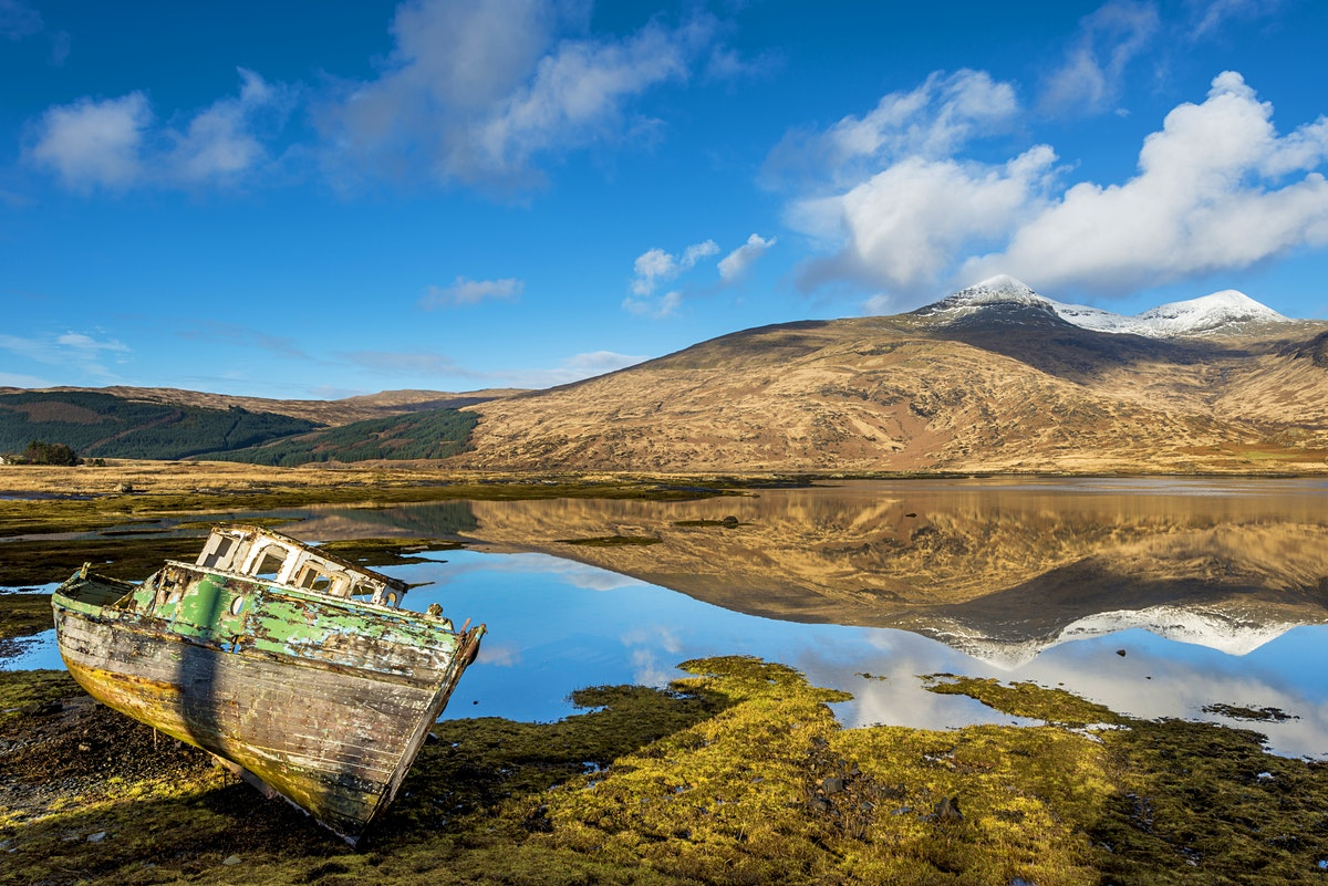 Mull Travel Scotland Lonely Planet