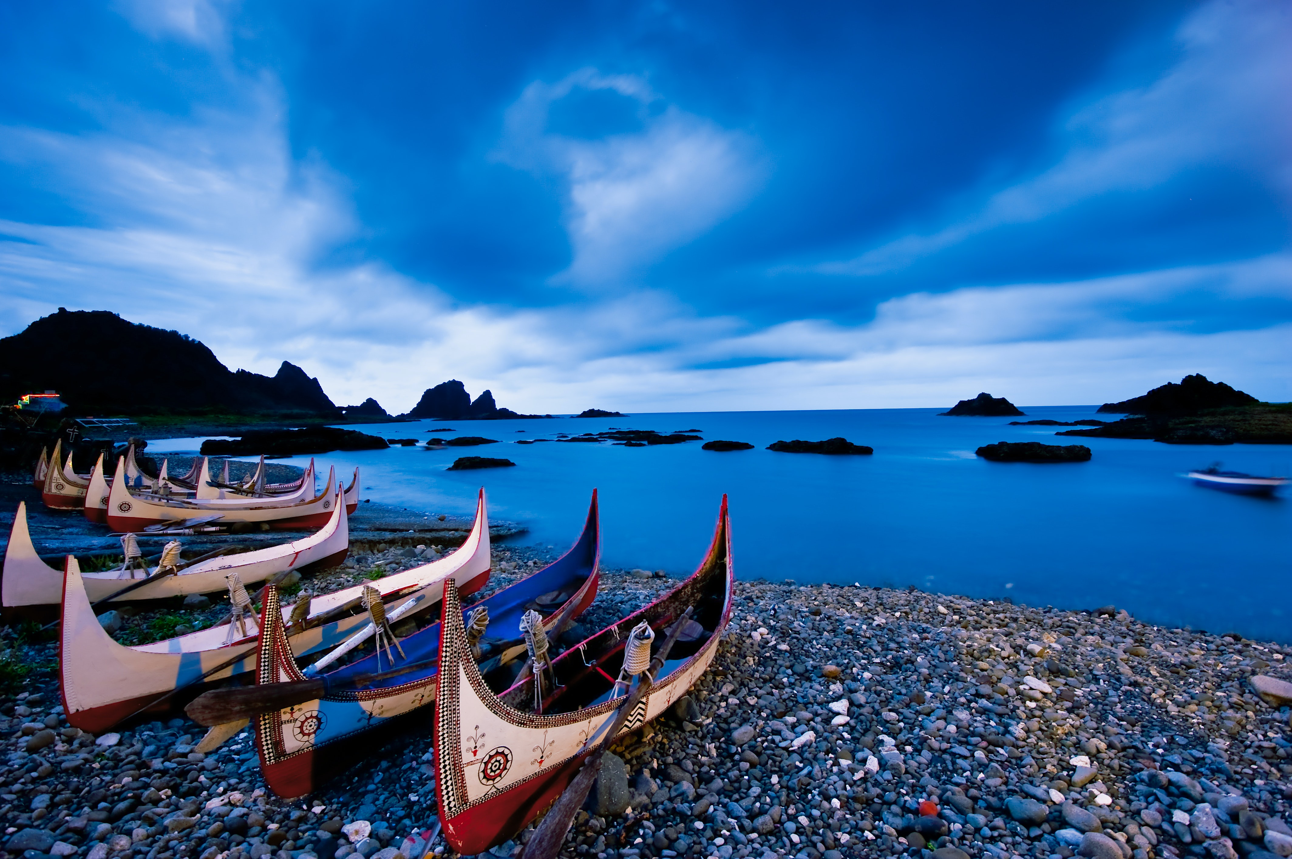 Taitung travel - Lonely Planet