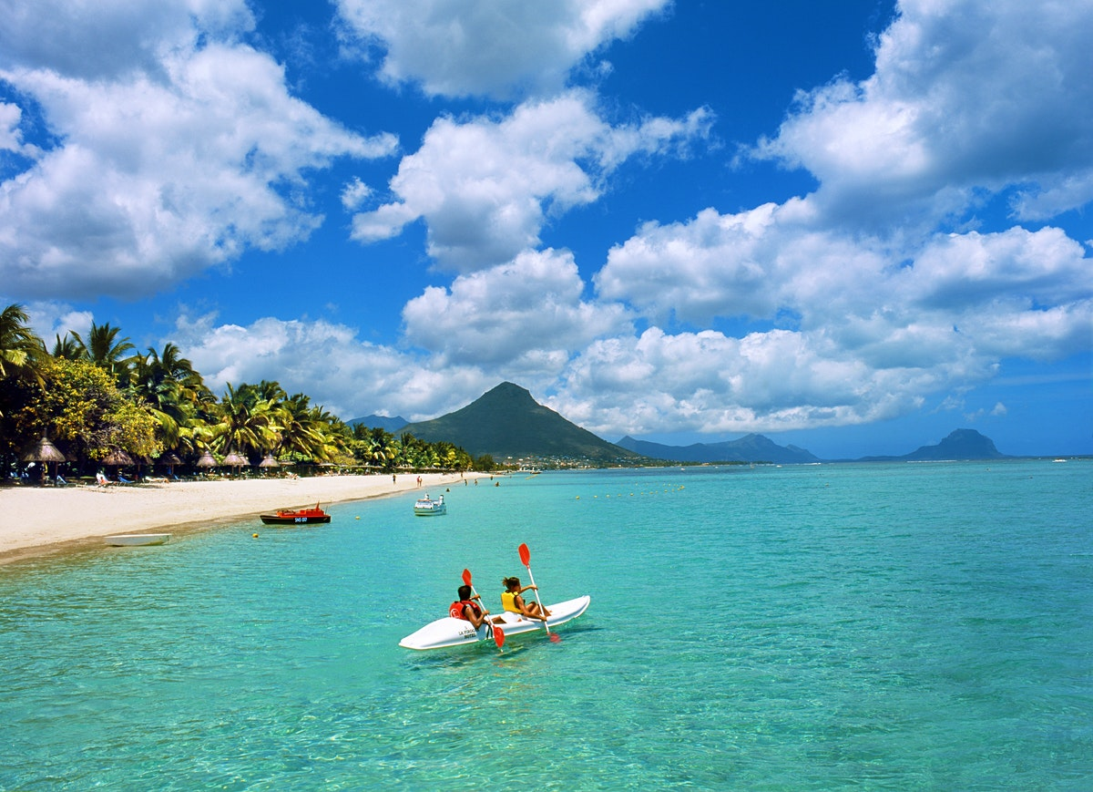 Flic En Flac Travel The West Mauritius Lonely Planet