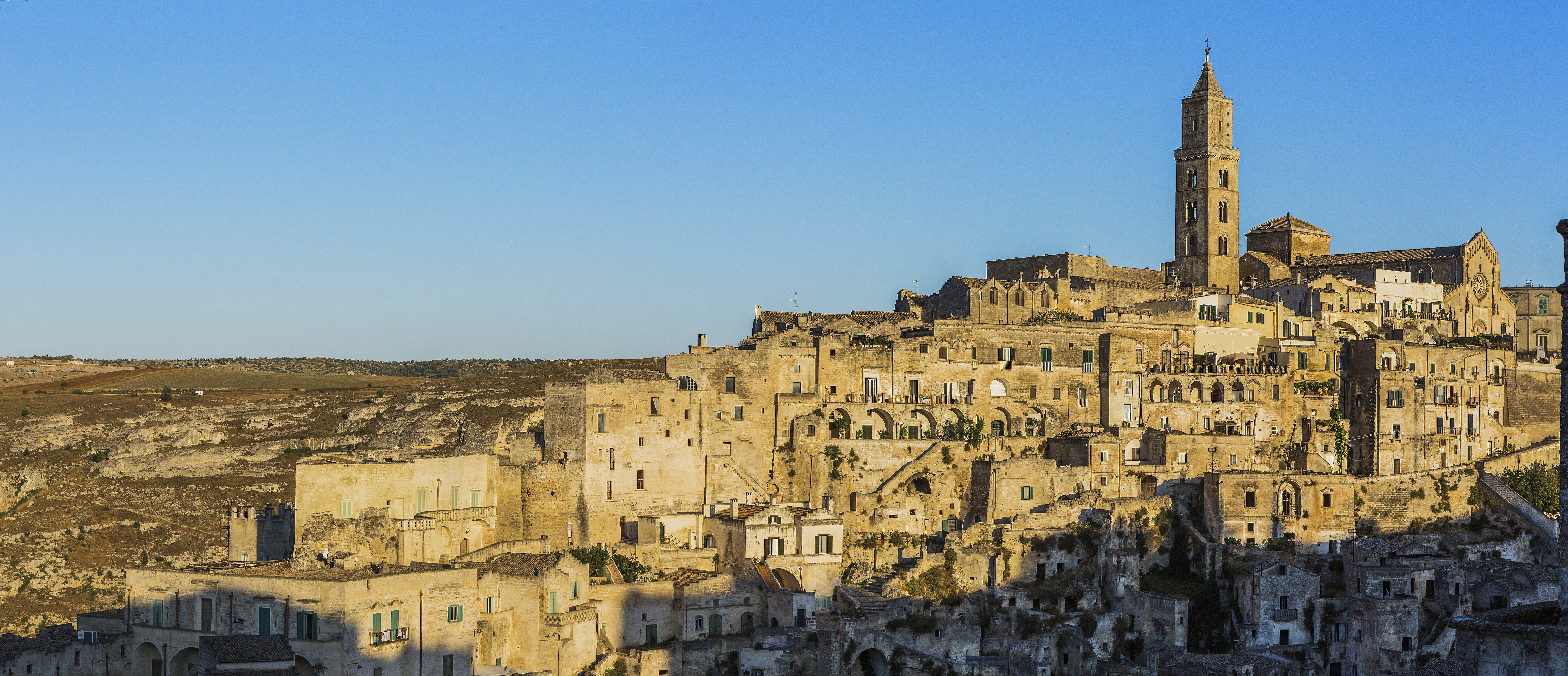 Matera travel Lonely Planet