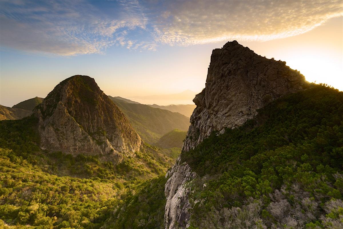 Canary Islands Visa South Africa