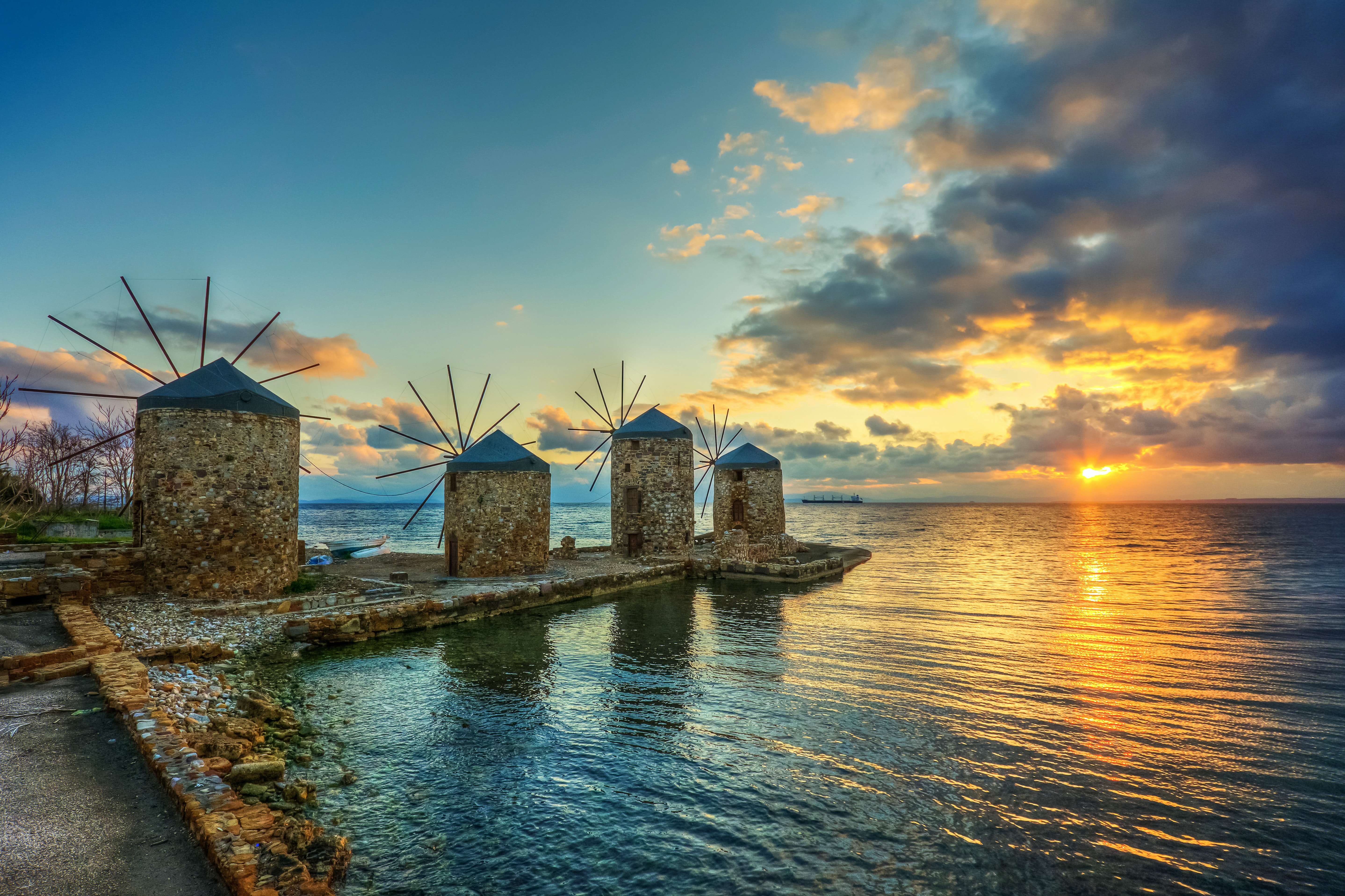 chios travel