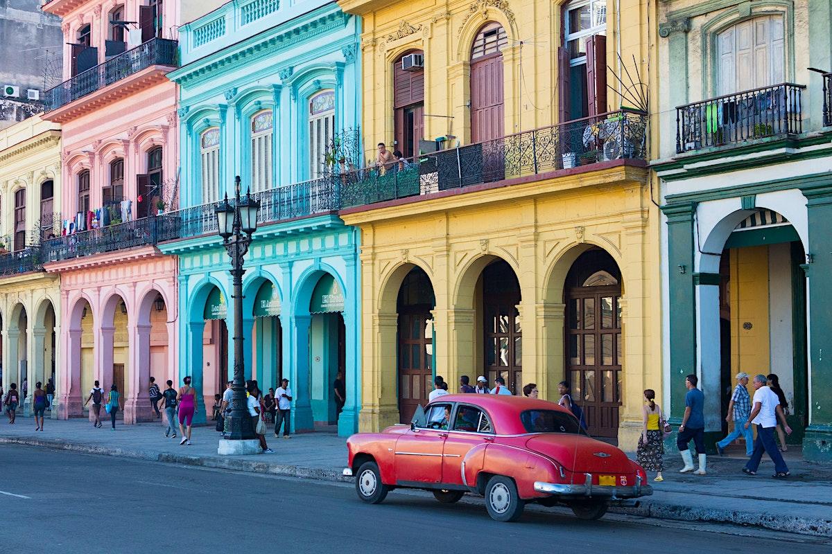 My Trip To Havana Cuba - February 2017 - YouTube