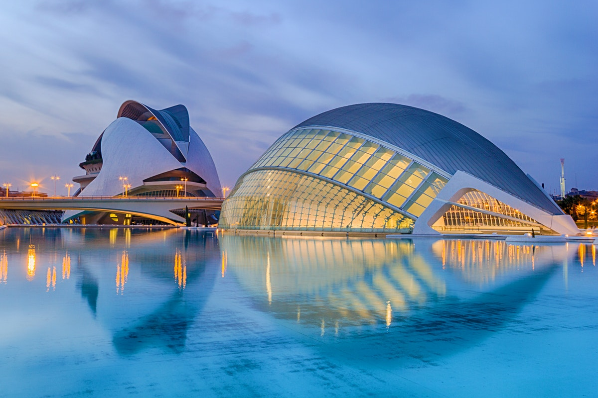 Valencia travel | Valencia Region, Spain - Lonely Planet