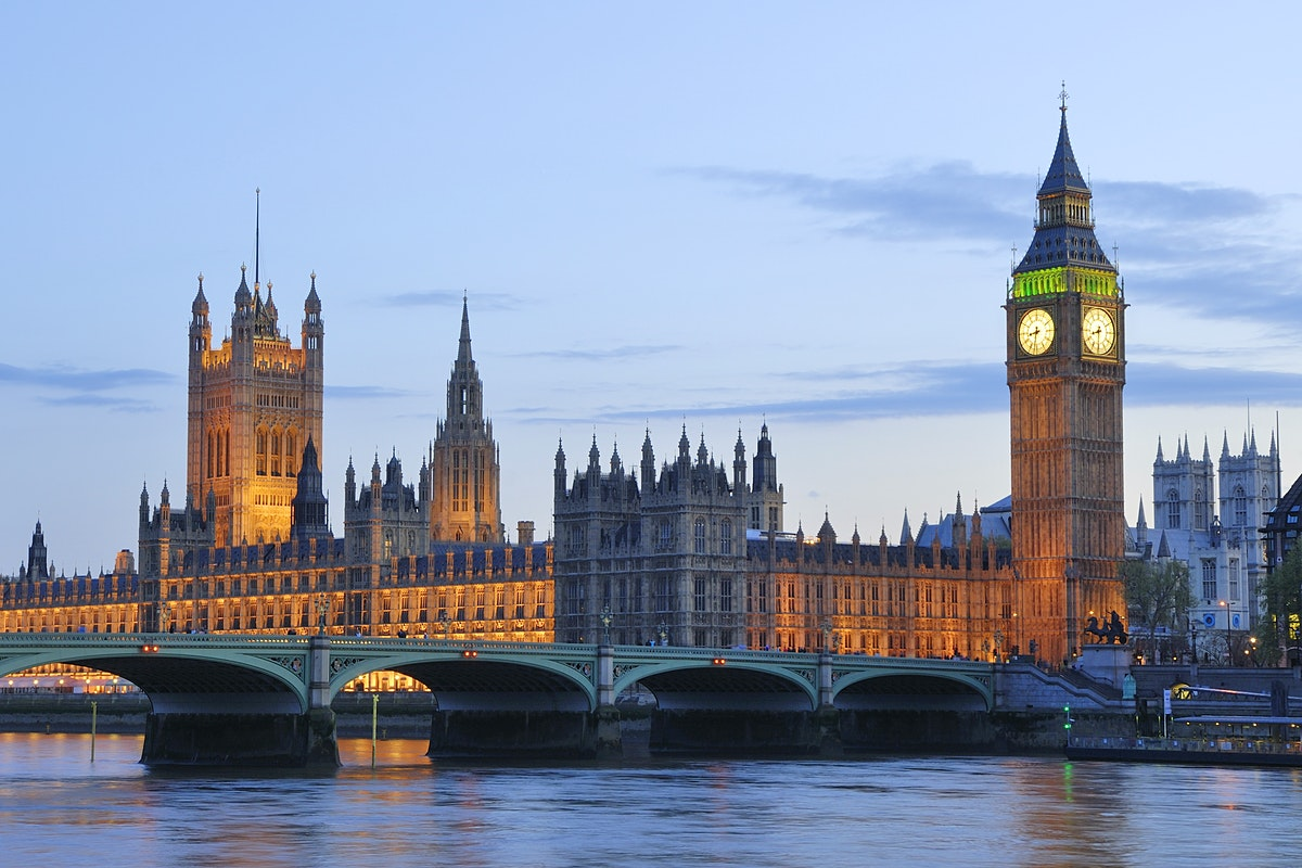 London travel | England - Lonely Planet