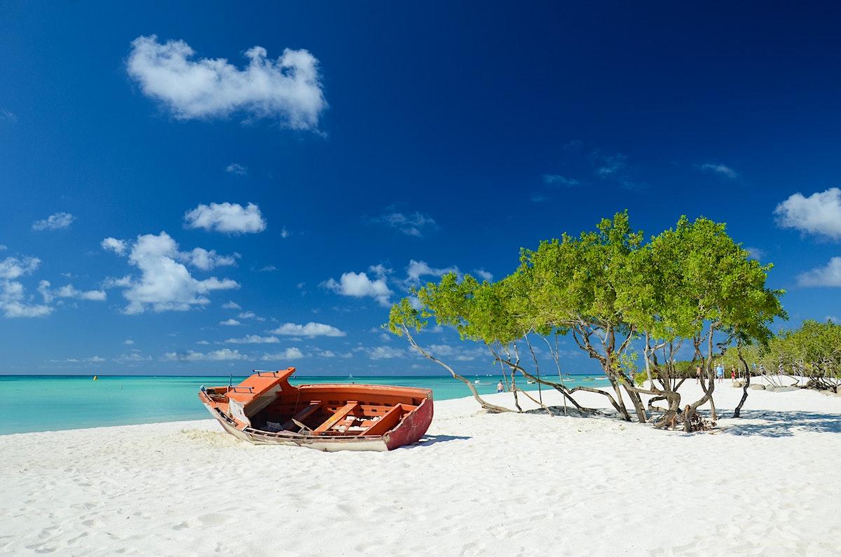 Aruba Travel Lonely Planet
