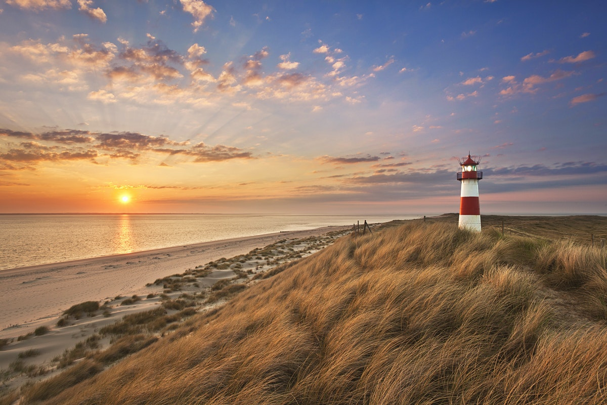 Rental Car Places >> North Frisian Islands travel - Lonely Planet