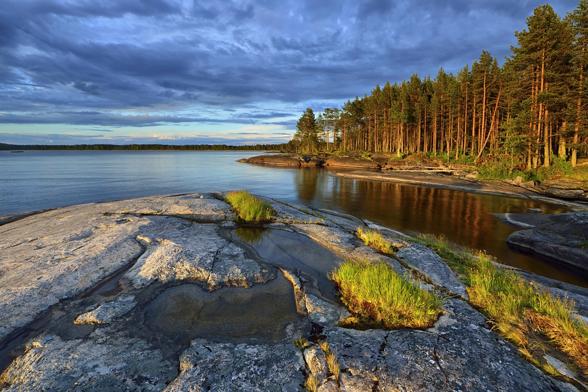 Karelia Travel Lonely Planet