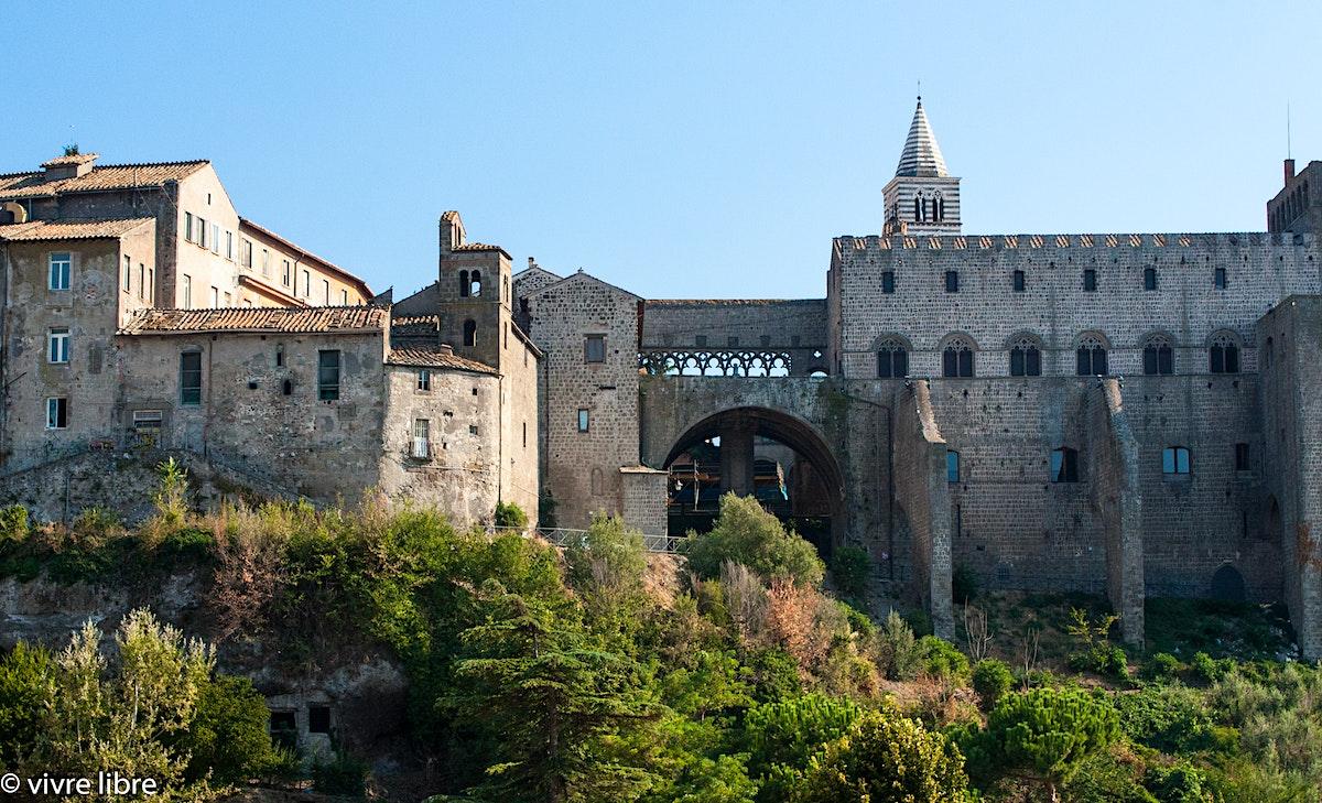 Viterbo Travel Lazio Italy Lonely Planet