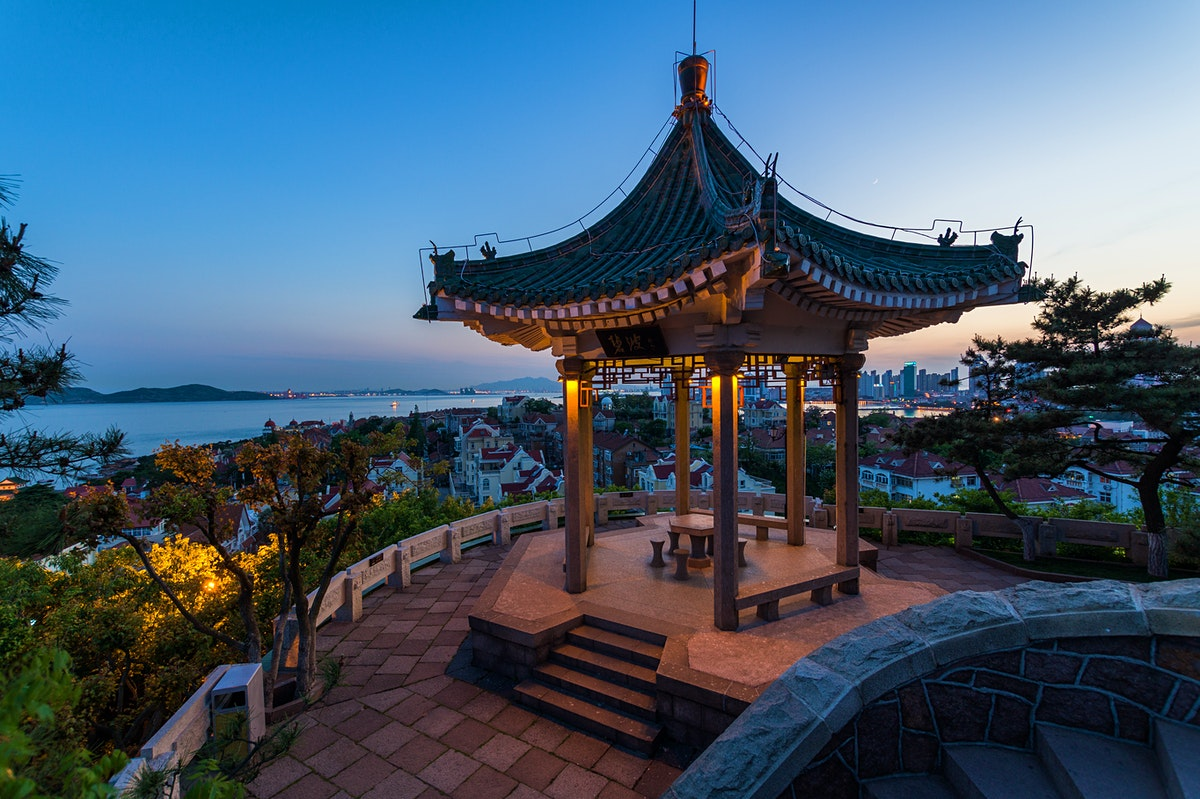Shandong Travel China Lonely Planet
