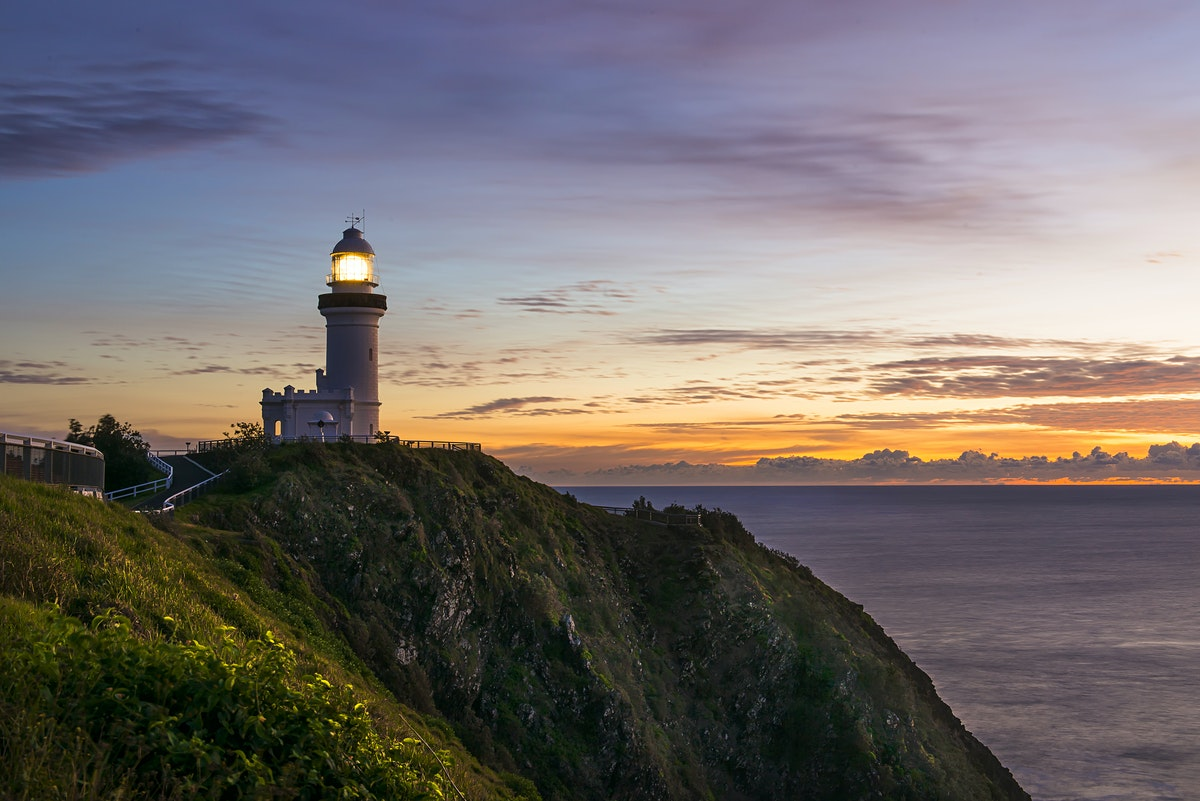 Byron Bay Travel Lonely Planet