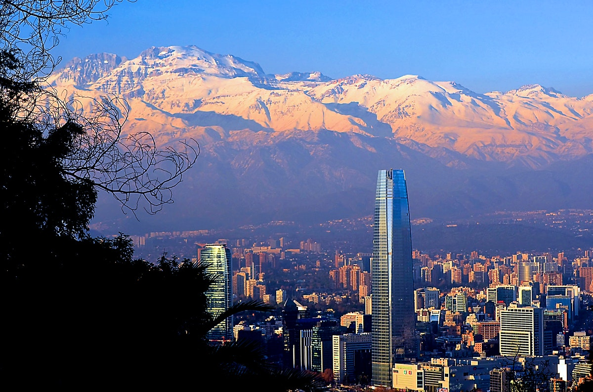 chile dating culture