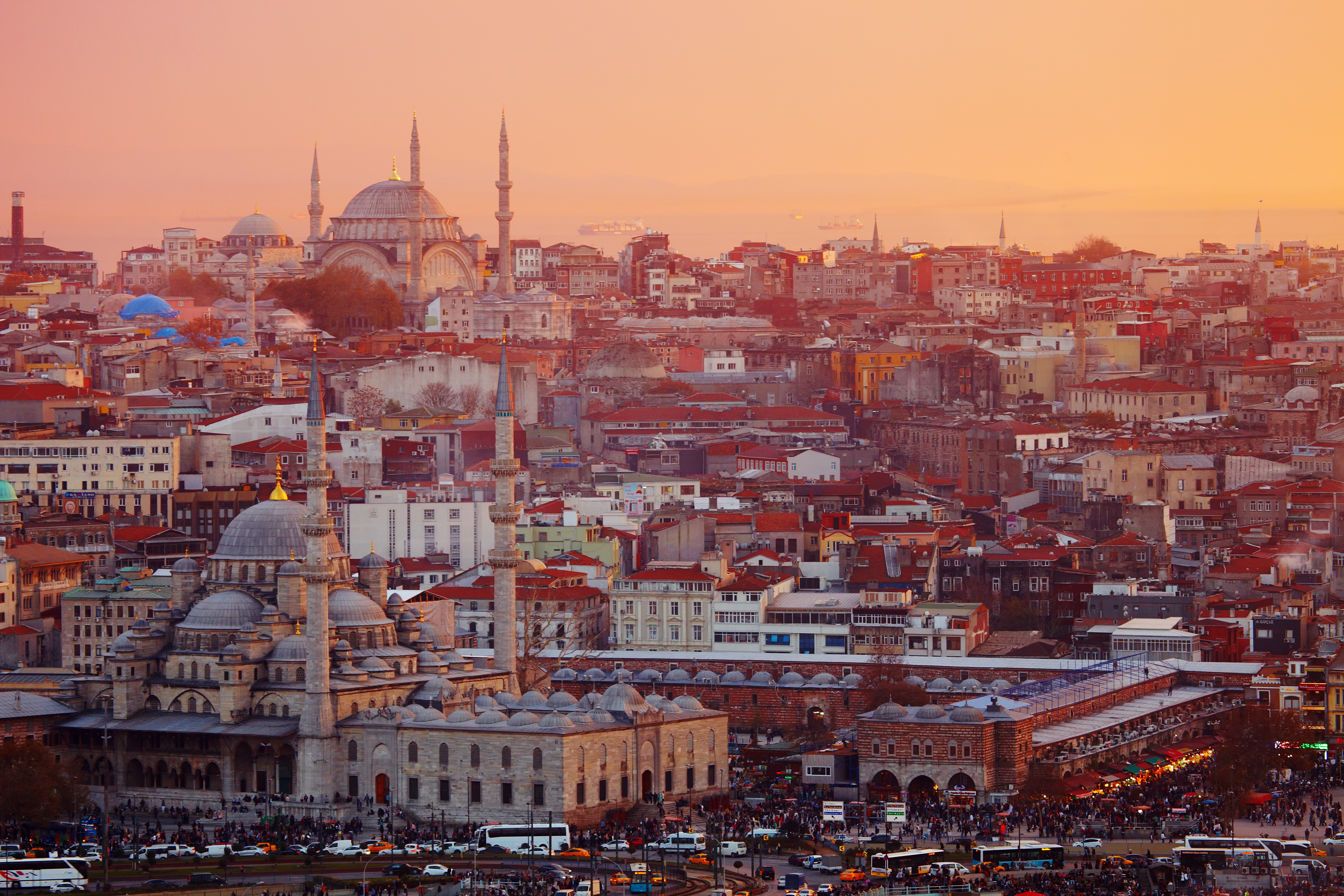 Istanbul Travel Lonely Planet