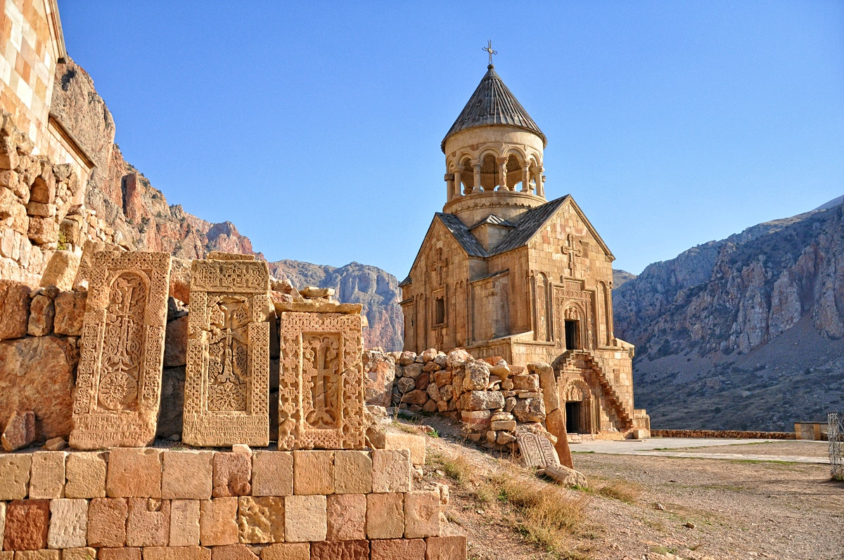 Armenia Travel Lonely Planet
