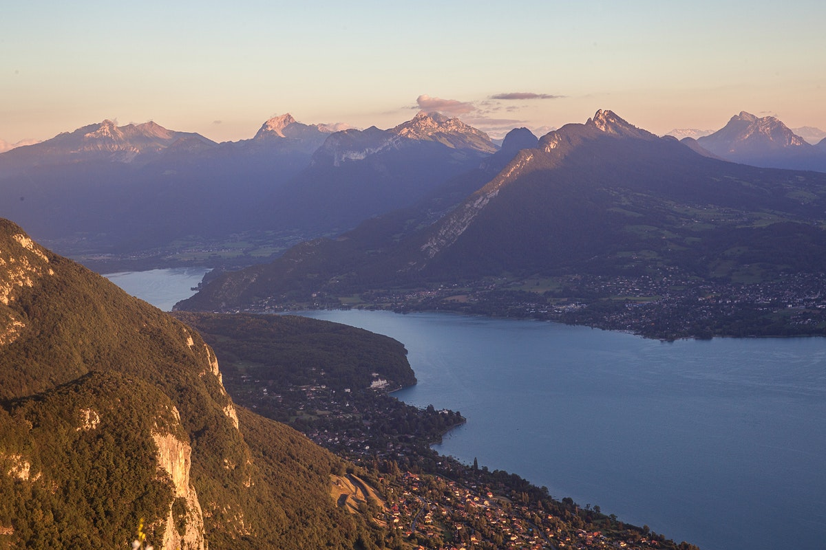 Northwestern Car Insurance >> Annecy travel | French Alps & the Jura Mountains, France - Lonely Planet
