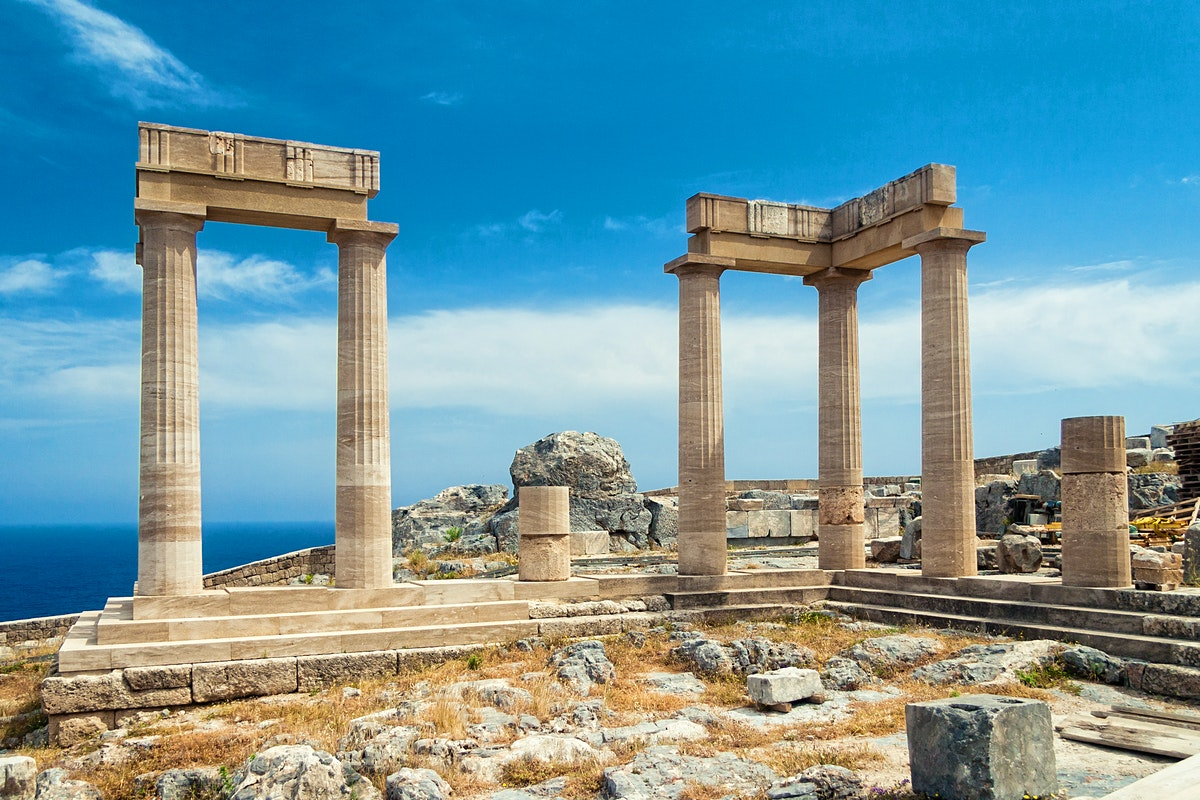 Best Food Places In Greece