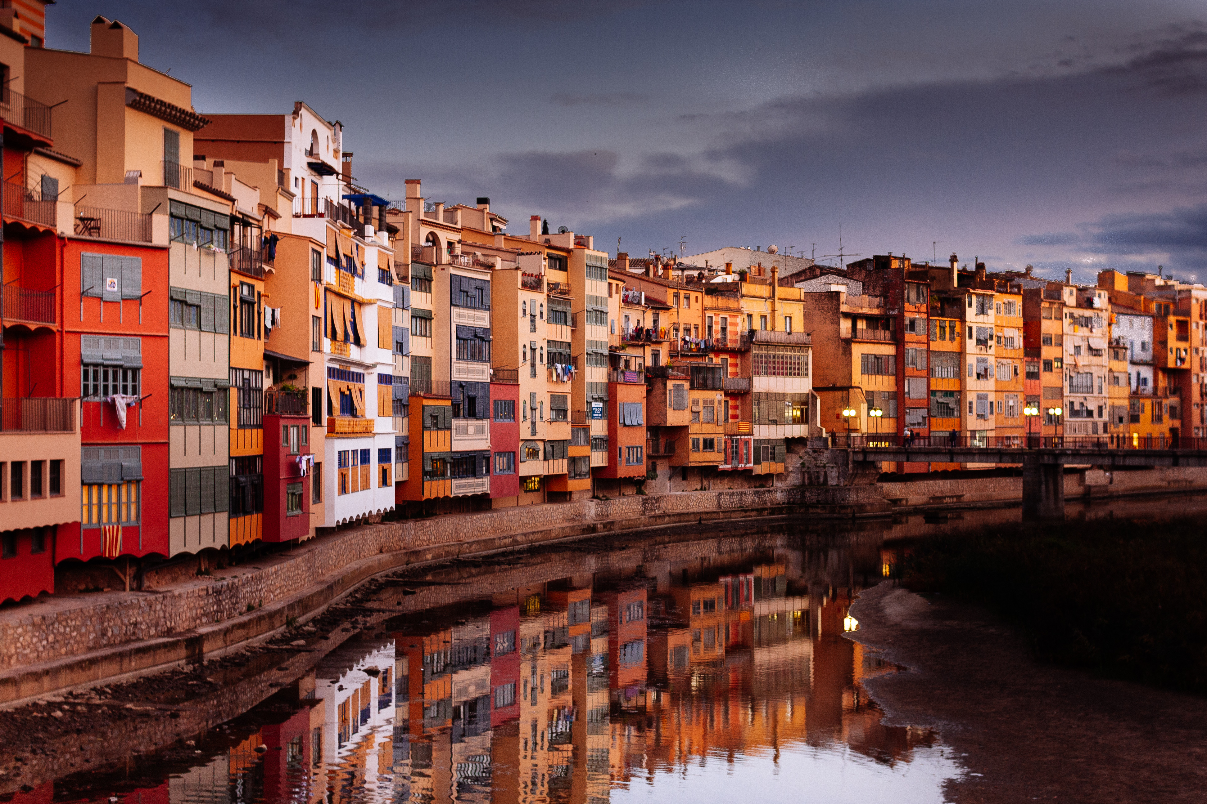 Girona travel Lonely Planet
