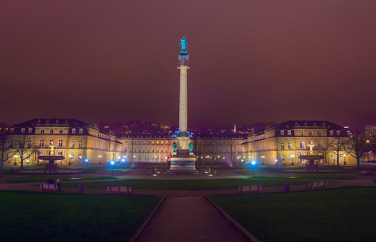 Stuttgart - Lonely Planet
