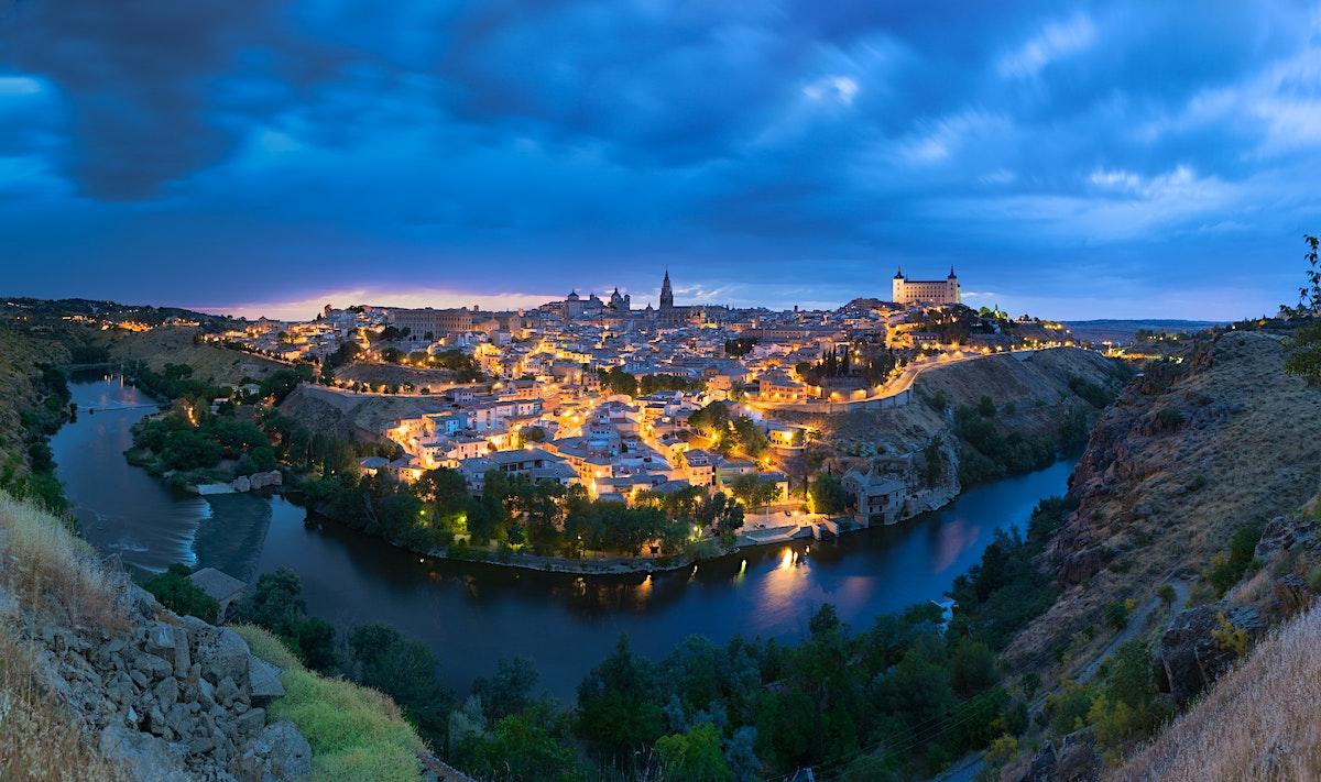 Toledo Travel Lonely Planet