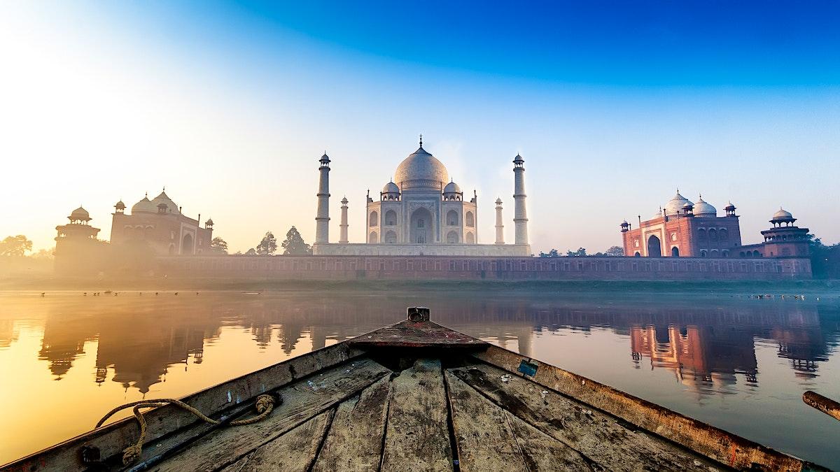 Agra travel | Uttar Pradesh, India - Lonely Planet