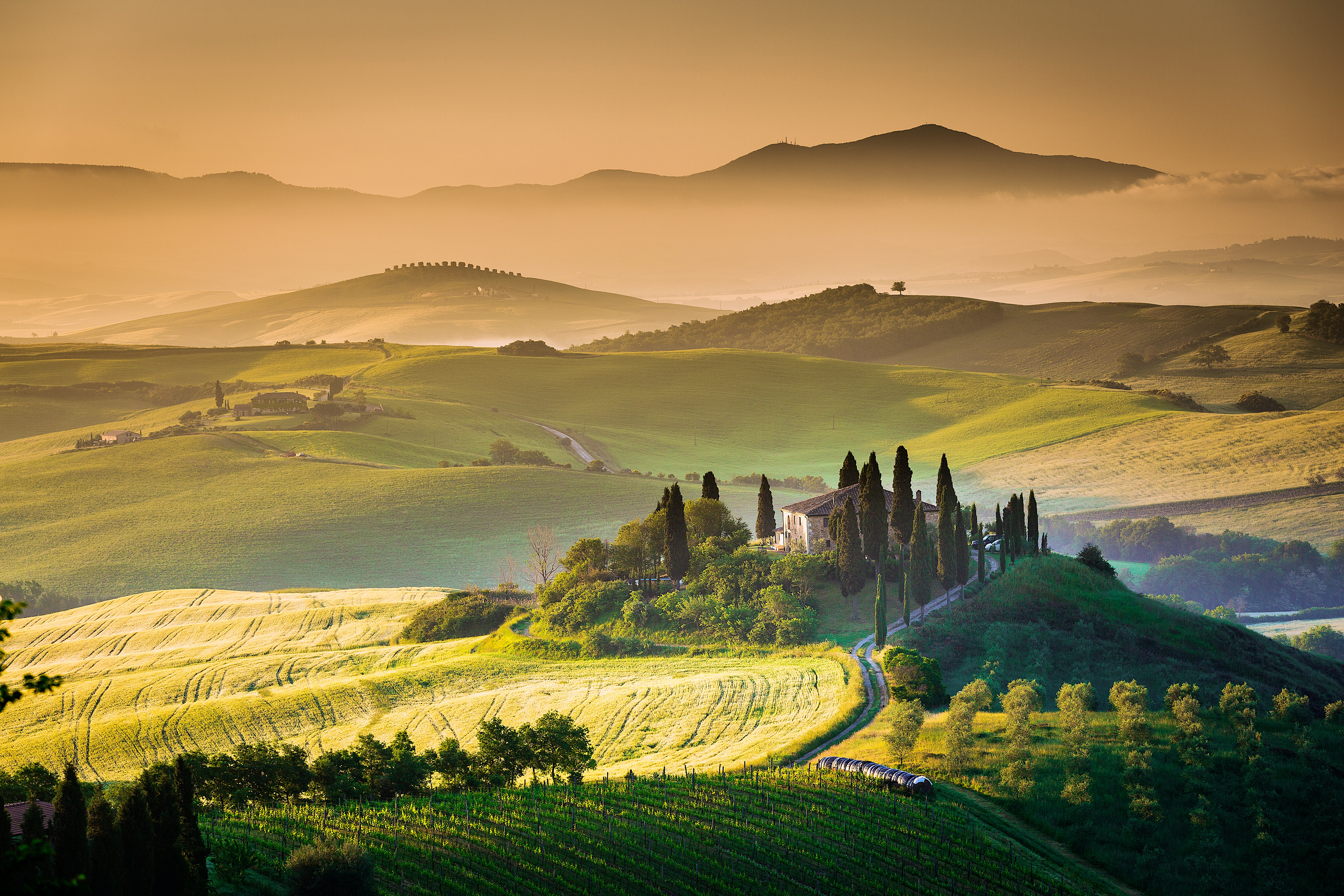 Tuscany Lonely Planet
