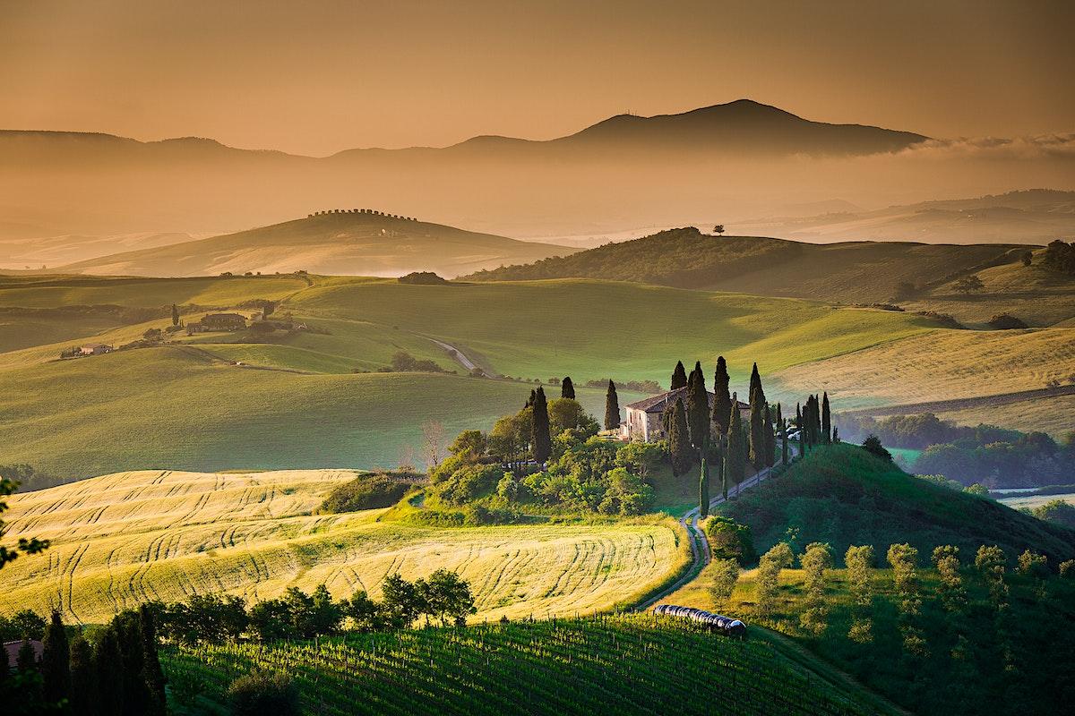 Northwestern Car Insurance >> Tuscany travel - Lonely Planet