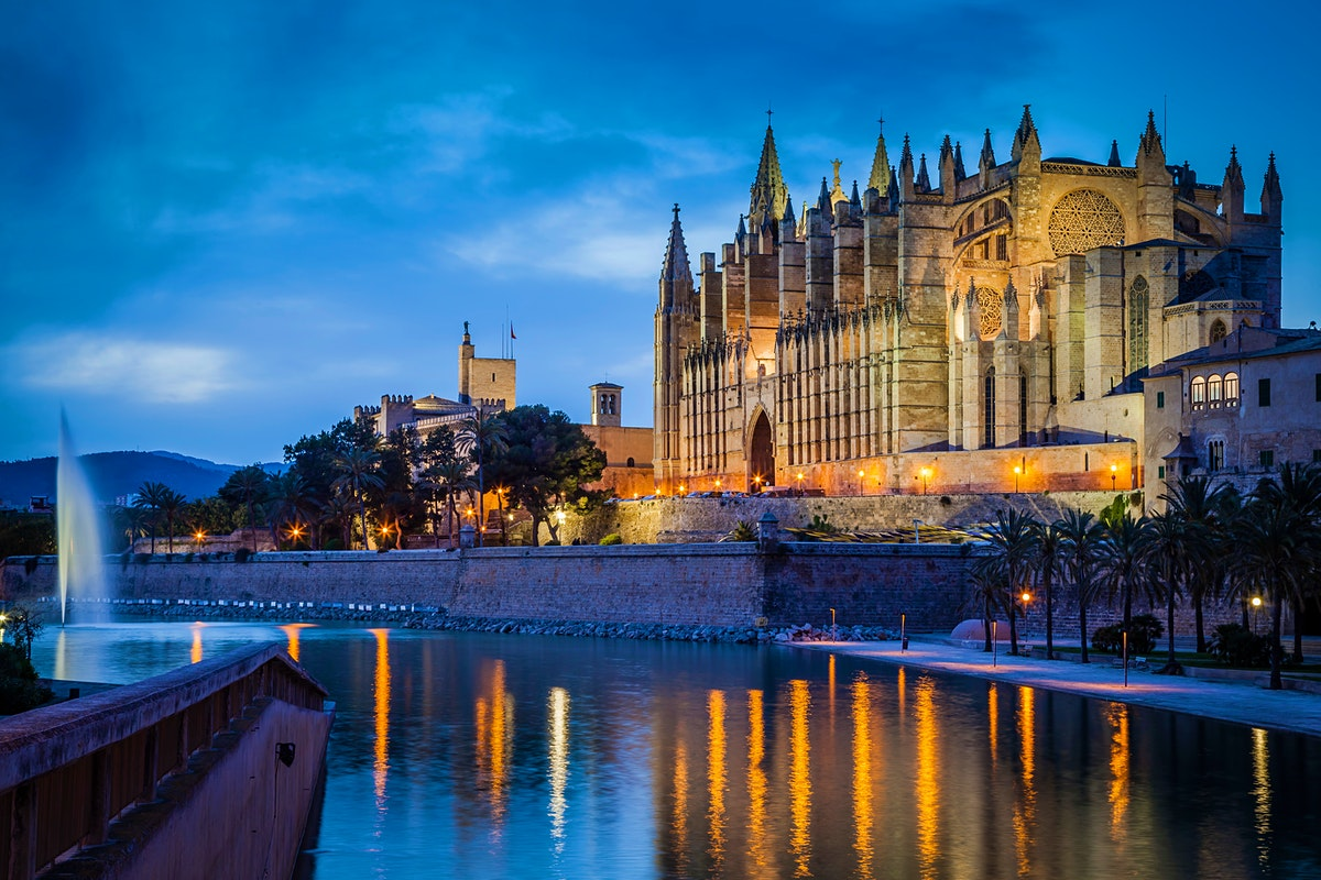 palma de mallorca travel lonely planet