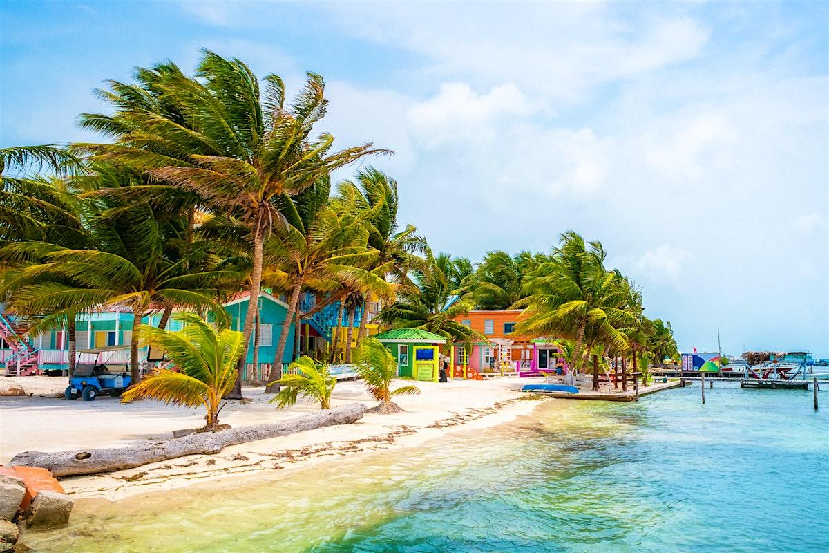 Star Tours Belize