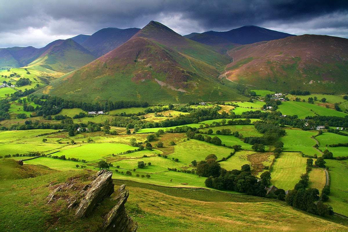 The Lake District Travel Lonely Planet