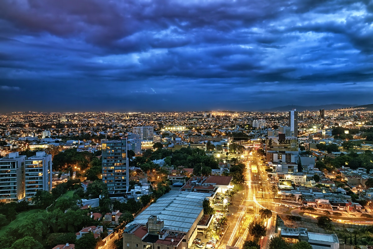 Hotels Close To Mexico City Airport